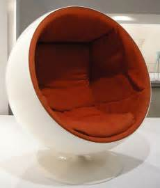 Spinny Chair Design Ideas File Ngv Design Eero Aarnio Globe Chair 1963 65 01 Jpg Wikimedia Commons