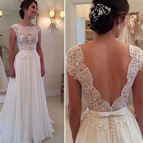 Ebay Wedding Dresses by Image Gallery Lace Wedding Dresses Ebay