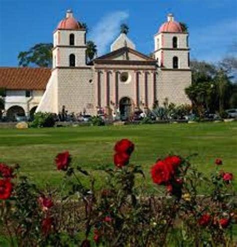 santa barbara christian church