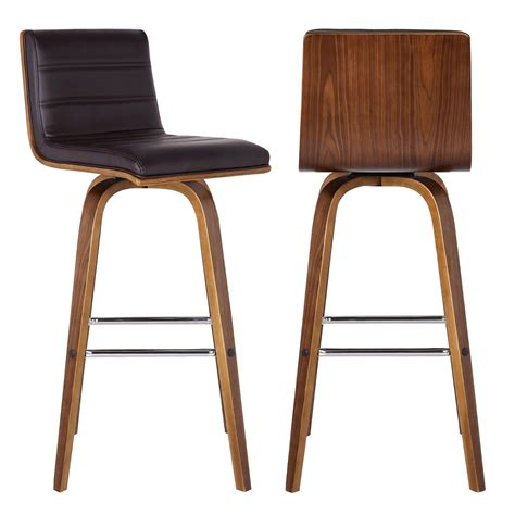 Chrome And Wood Bar Stools by Best Of Chrome And Wood Bar Stools Great Bar Stool Ideas