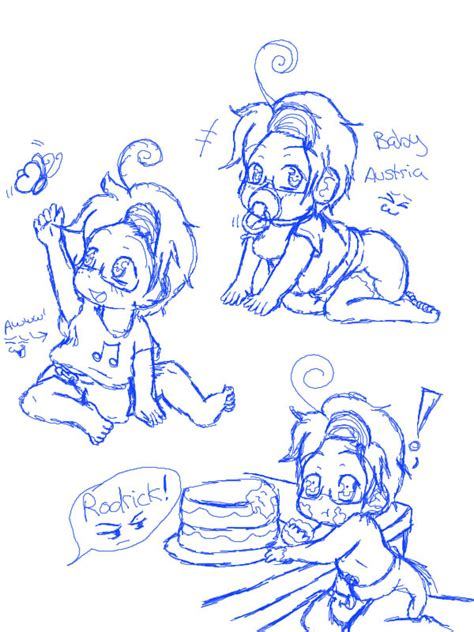 doodle doodle baby baby austria doodles by steunky bunny boo on deviantart