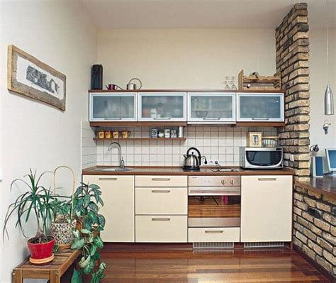 ideas for small kitchens in apartments 17 amazing ideas for small kitchens apartment geeks