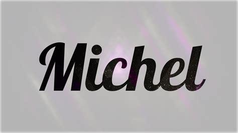 imagenes de maliah michel significado de michel nombre franc 233 s para tu bebe ni 241 o o