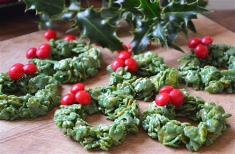 28 best cornflake christmas trees 301 moved