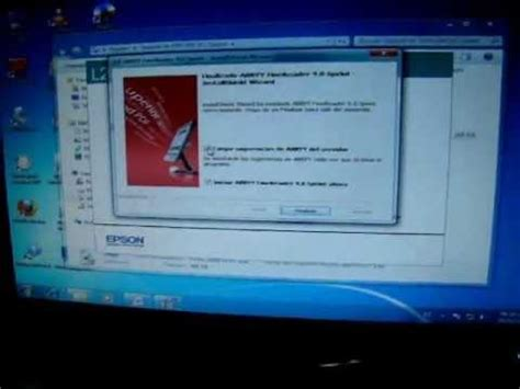 tutorial resetter epson l200 tutorial impresora epson l200 instalacion2 wmv youtube