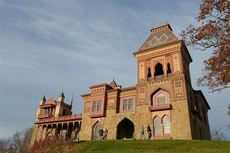 wedding locations in new york state 13 magnificent castles in upstate ny out of a