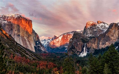 el capitan yosemite valley  wallpapers hd wallpapers