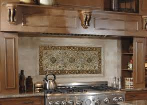 Kitchen Tile Backsplash Patterns by Stoneimpressions Blog Deep Rich Colors A Makeover For