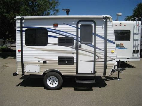 Retro Teardrop Camper For Sale 134 best small campers trailers images on pinterest