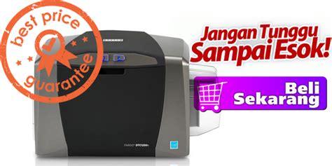 Printer Kartu Fargo Dtc1250e 051000 printer kartu atau printer id card berikut tips memilihnya printer kartu printer id card