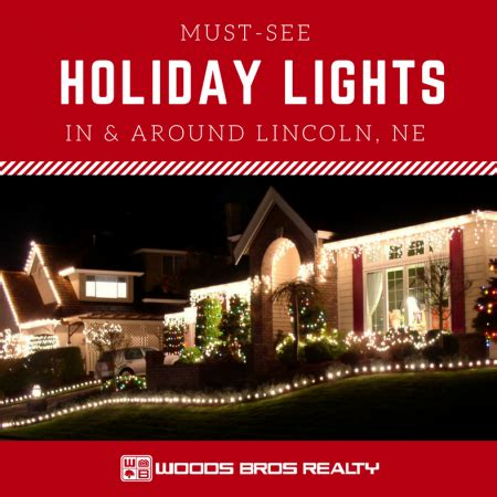 Lights Lincoln Ne by Woods Bros Realty Lincoln And Nebraska Real Estate