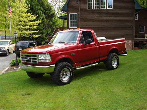 imagenes pick up ford f150 akidwithabike 1995 ford f150 regular cab specs photos