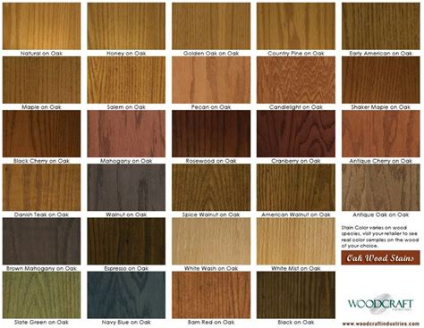 oak floor stain color chart oak floor stain color chart oak floor stain color chart