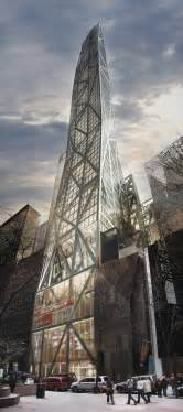 Japanese House Plans jean nouvel tower verre moma extension