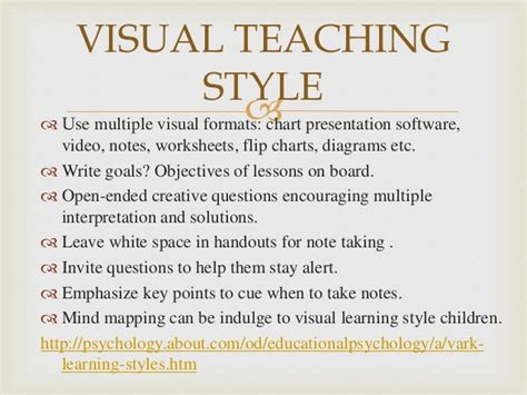Visual Learner Essay by Visual Learner Essay Visual Learner Essay Visual Learning Style Essay Wwwgxart About Visual