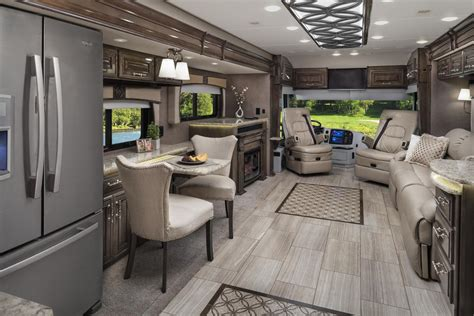 Power Awning Rv 2018 Cornerstone Luxury Class A Motorhome Entegra Coach