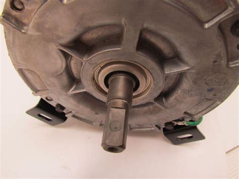 universal electric fan motor a o smith hf3w102n 230v 1100rpm 60hz 2sp ph1 universal