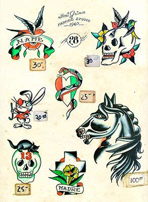 tattoo flash archive 32 best doc forbes tattoo wish list images on pinterest