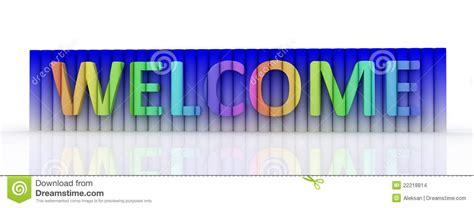 wellcome images wellcome stock illustration illustration of horizontal