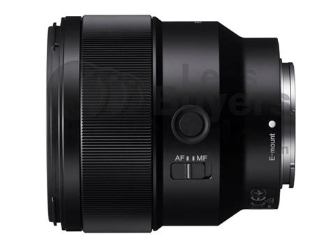 sony fe mm  lens reviews specification accessories