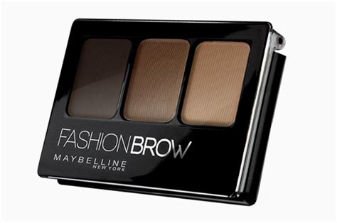 Maybelline Eyebrow Palette want brows and an instant nose lift try this beautymnl
