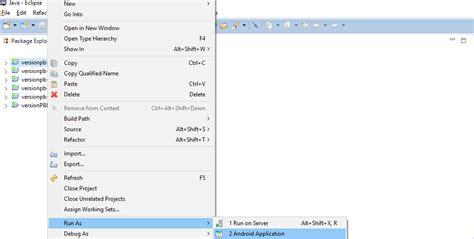 tutorial java libgdx android javaapplication versionpb