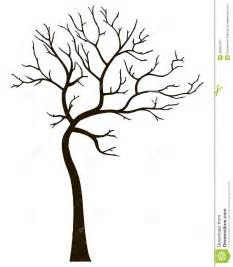 Tree Branch Wall Sticker decorative tree without leaves stock photos image 36056793