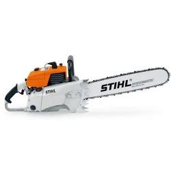 Daftar Gergaji Mesin Stihl daftar mesin potong pohon atau gergaji pohon terlengkap