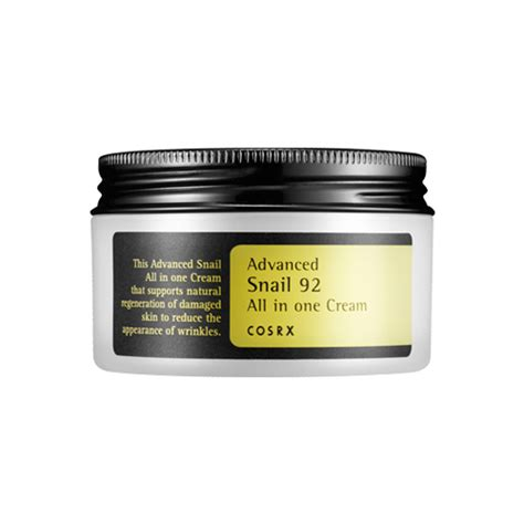 Cosrx Advanced Snail 92 All In One 5gr the necessities for an effective skin care routine for acne the yesstylist asian fashion