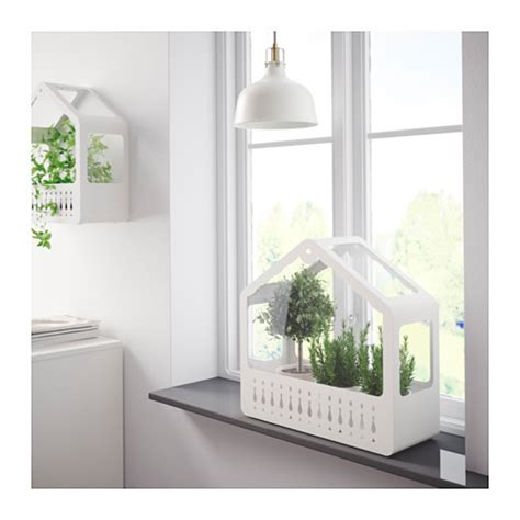 ikea mini greenhouse ikea ps 2014 greenhouse in outdoor white ikea