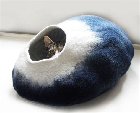 cat cave bed midnight moon cat bed cat cave cat house cat nap cocoon free