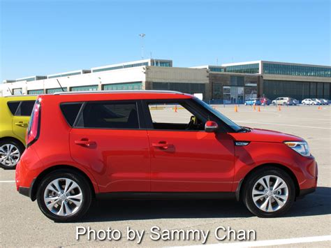 Kia Soul Reviews 2014 2014 Kia Soul Photo Gallery Cars Photos Test Drives