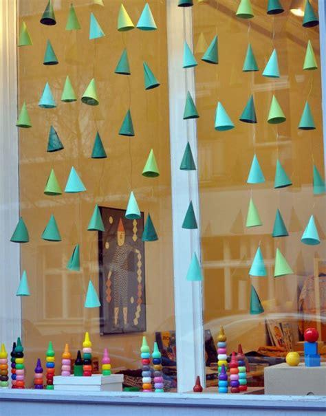 cara membuat hiasan natal untuk pintu cara membuat hiasan jendela kelas tk paud kreatif dan menarik
