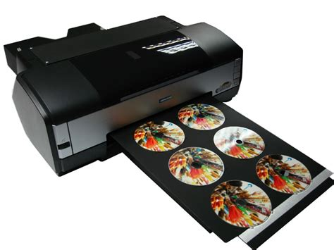 Label Cddvd Print microboards pf 3 print factory cd dvd printer 100 disc