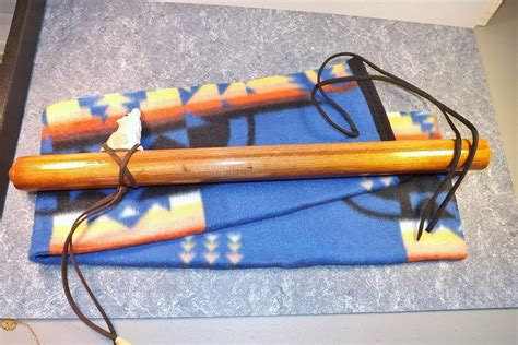 pattern for drum stick bag flute bag or pipe bag or drum stick bag native american