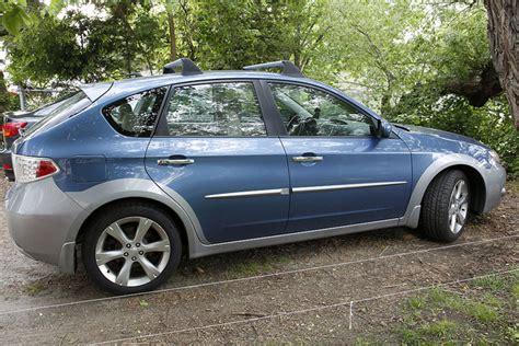2009 Subaru Outback Sport by 2009 Subaru Impreza Pictures Cargurus