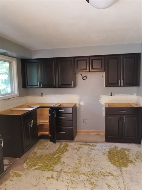 lowes kitchen cabinets review lowes kitchen cabinets reviews akomunn com