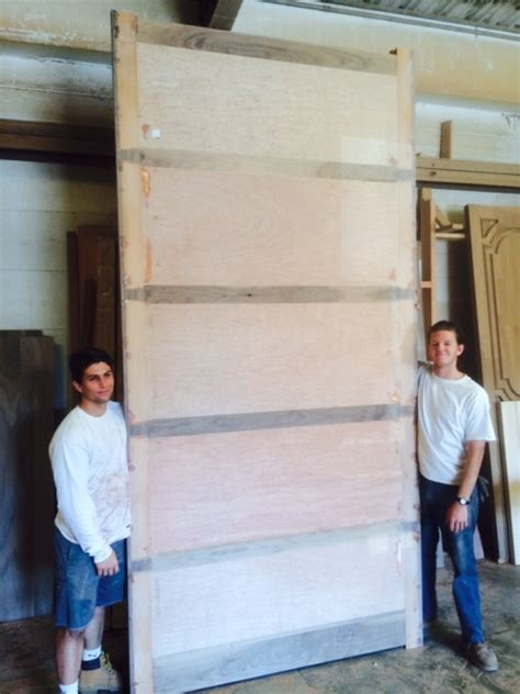 Lightweight Barn Door Barn Door Room Divider Large Sliding Doors