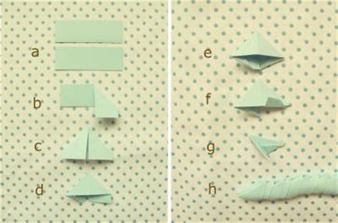 How To Make 3d Origami Base - 3d origami