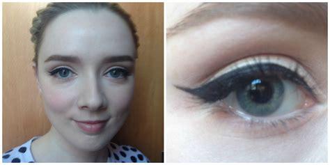 tutorial makeup vintage 1950 s vintage makeup a step by step tutorial to glam
