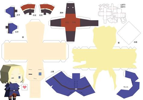 Hetalia Papercraft - hetalia derp hetalia and frances