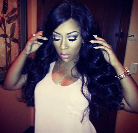 all k michelle hairstyles k michelle hairstyles for 2013 hairstylegalleries com