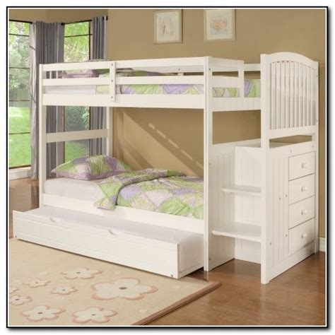 bunk beds with storage stairs bunk beds with stairs and storage latitudebrowser