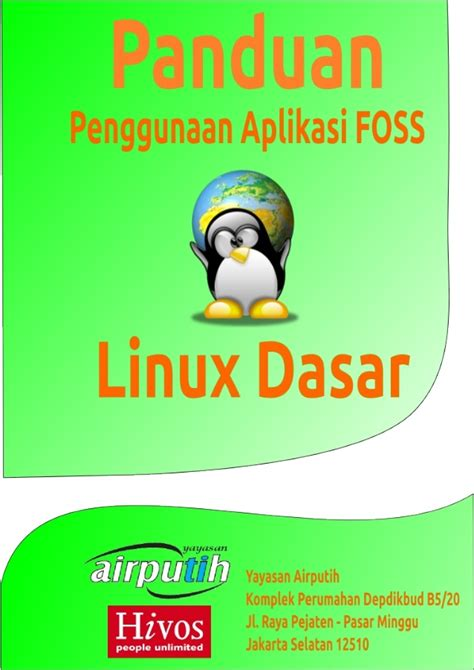 linux tutorial book ebook tutorial linux