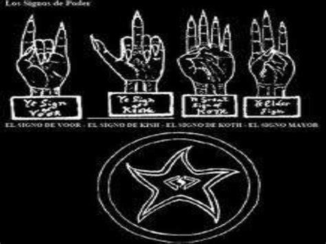 imagenes simbolos de muerte sinbolos satanicos