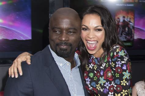 mike colter healthy celeb luke cage on netflix mike colter reveals his superhero