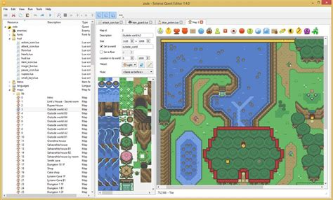 game design document editor la lista definitiva de programas para crear videojuegos