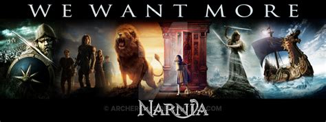 the archer narnia story chapter we want more narnia by archer ams on deviantart