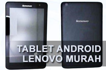 Tablet Android Lenovo Terbaru tablet android murah lenovo a5500 dan lenovo a7600 terbaru