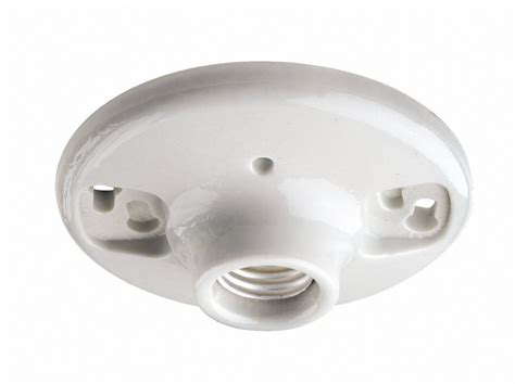 Basic Light Fixture How To Fix A Light Socket